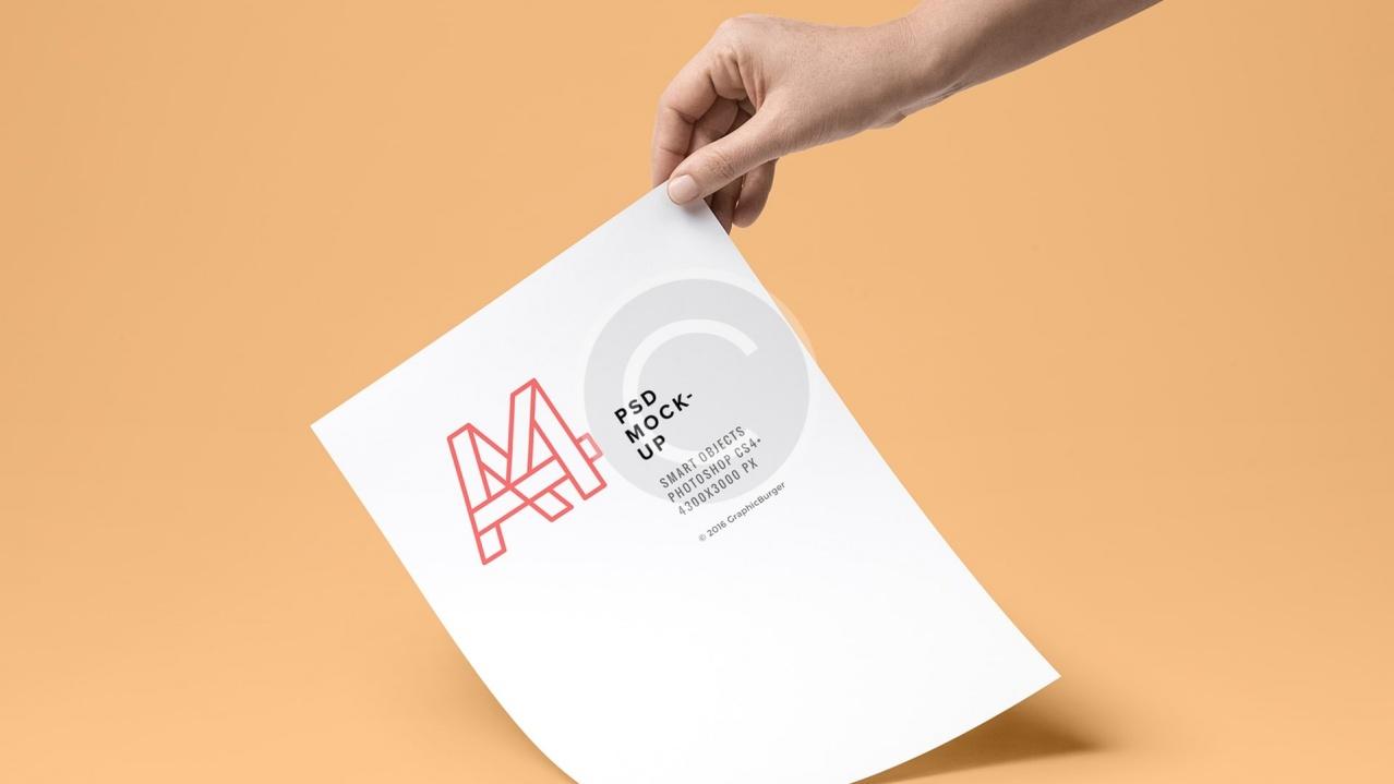 Logo & Identity Design Project